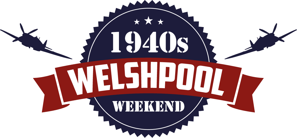 Welshpool 1940s Weekend