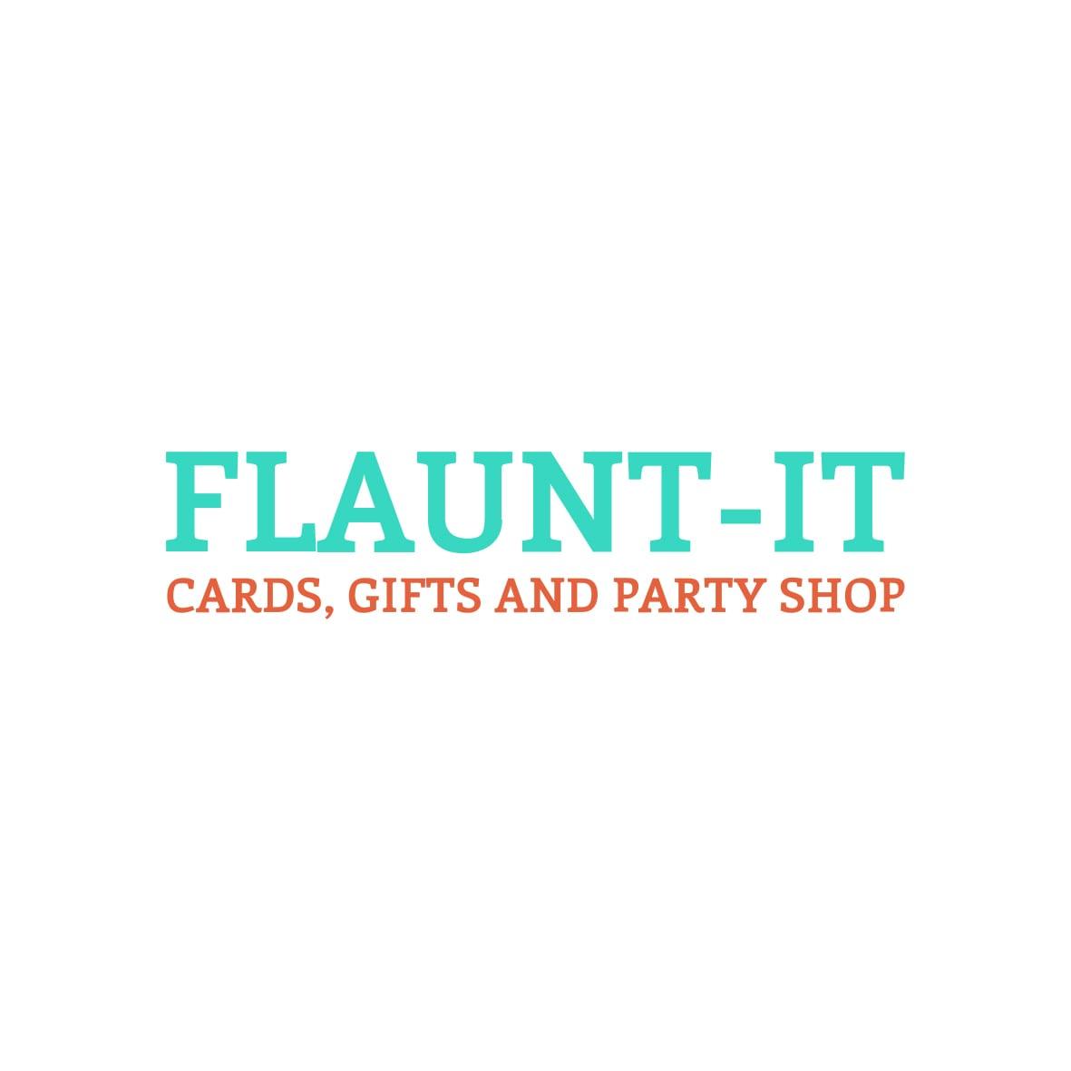 Flaunt It Logo