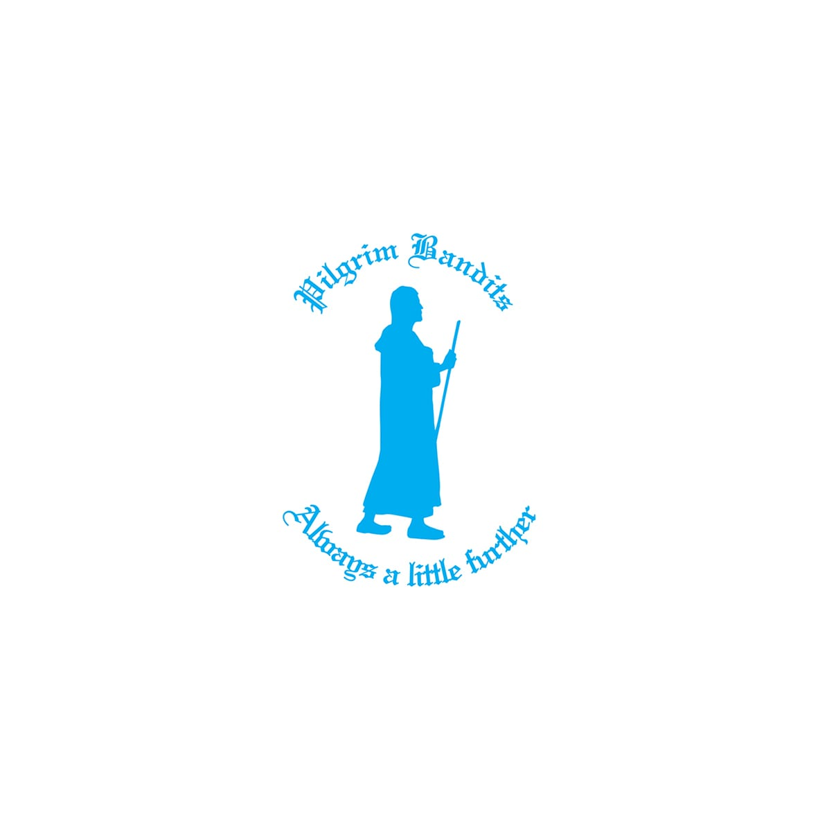 Pilgrim Bandits Logo