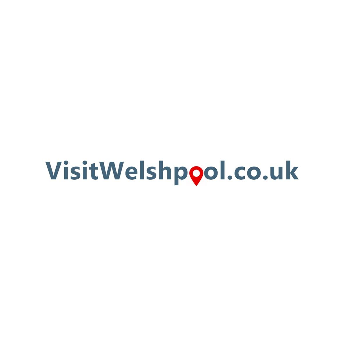 Visit Welshpool Logo